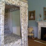 lady's bedroom